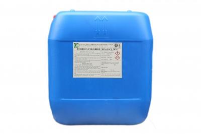 Sắt(III) clorua - FeCl3 (20 - 40%)