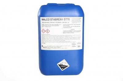 Nalco ST70 (Chất diệt khuẩn dạng oxy hóa)