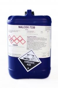Nalco 7330 (Chất diệt khuẩn dạng không oxy hóa)