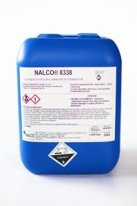 Nalco 8338 – Chất chống ăn mòn hệ thống kín