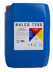 NALCO 7208: - Chất dùng trong quá trình Boil out (thụ động hóa)