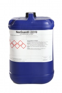 NexGuard® 22310 - Chất ức chế cáu cặn trong nồi hơi