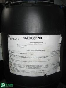 NALCO 1720 - Chất khử Oxy hoà tan trong nồi hơi
