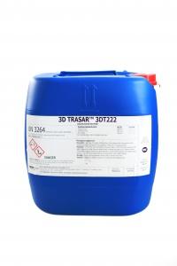 Nalco 3DT222 – Chất ức chế ăn mòn và cáu cặn cho tháp giải nhiệt