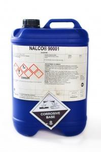 Nalco 90001 – Chất kiểm soát tảo và vi khuẩn trong các hệ thống nước làm mát