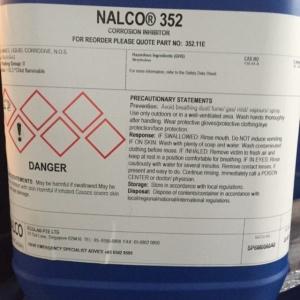 Nalco 352– Chất chống ăn mòn nước ngưng tụ