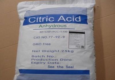 Acid Citric Monohydrate - C6H8O7 99.5%