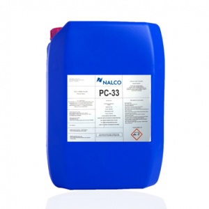 NALCO PC 33 - Hóa chất tẩy màng CIP cho hệ thống RO
