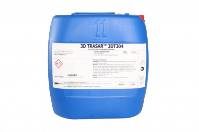 3D TRASAR® 3DT104
