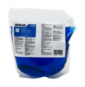 ECOLAB GLASS CLEANER