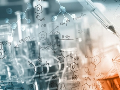 Producing and Trading Chemicals